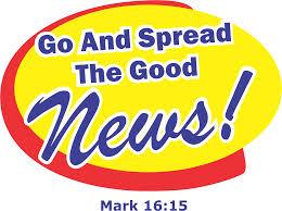 Go Spread The Good News